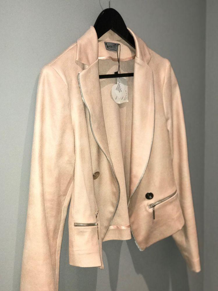 Miss tic veste maison parisienne de fabrication fran aise pr t porter f minin marseille - Maison parisienne ...
